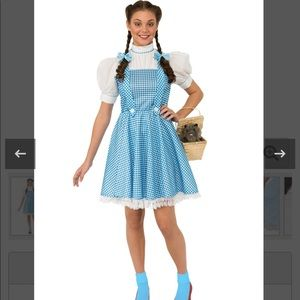 Dorothy - Wizard of Oz Costume